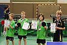 Siegerehrung Schüler-C Einzel