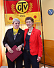 13. Ernennung zum Ehrenmitglied - Doris Brünje