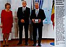 08.01.2016 Neujahrsempfang des Bundespräsidenten
