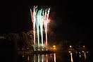 16. Feuerwerk