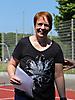 14 Bianca Thies: silberne Nadel für besondere Verdienste
