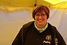 Geschäftsstellenleiterin Petra Schwebe